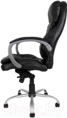 Кресло офисное Calviano VIP-Masserano TILT Black