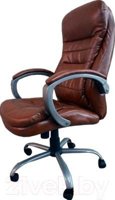 Кресло офисное Calviano VIP-Masserano TILT Tabacco