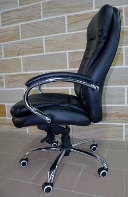 Кресло офисное Calviano VIP-Masserano Multi Black