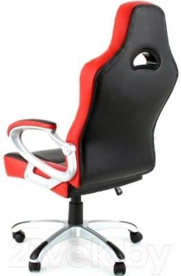 Кресло офисное Calviano Sport 121 (красный)