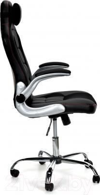 Кресло офисное Calviano Sport (черный)