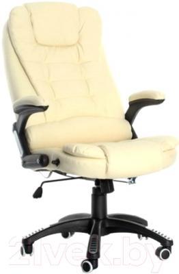 Кресло офисное Calviano Veroni 309 (бежевый)