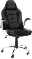 Кресло офисное Calviano Veroni LUX 309 (черный) -