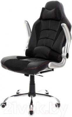 Кресло офисное Calviano Veroni LUX 309 (черный)