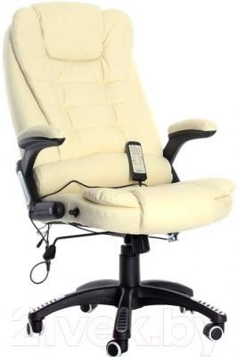 Кресло офисное Calviano Veroni 355 (бежевый)