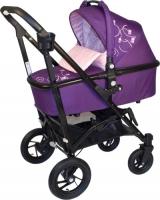 Детская универсальная коляска Babyhit Drive 2 (Violet) -