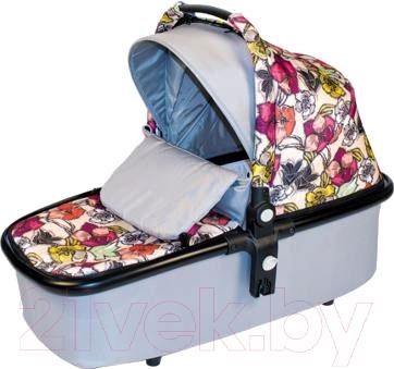 Детская универсальная коляска Babyhit Drive 2 (Violet) - внешний вид на примере модели другого цвета