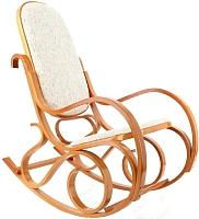 Кресло-качалка Calviano Relax M192 (вельвет) -