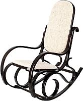 Кресло-качалка Calviano Relax M193 (вельвет) -