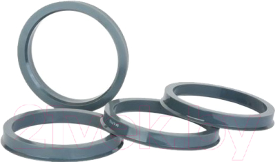 Центровочное кольцо NoBrand 67.1x66.1
