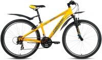 Велосипед Forward Flash 3.0 (15, желтый матовый) -