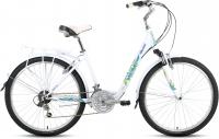 Велосипед Forward Grace 2.0 (белый) -