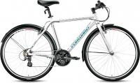 Велосипед Forward Rockford 1.0 (белый) -