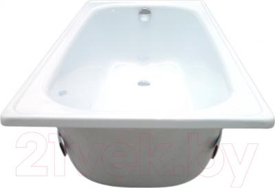 Ванна стальная Estap Classic 140x70