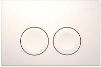 Кнопка для инсталляции Geberit Delta 21 (115.125.11.1) -