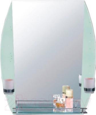 Зеркало для ванной Haiba HB640-01