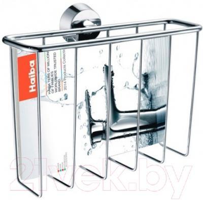 Полка для ванной Haiba HB1320
