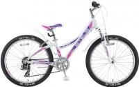 Велосипед Stels Navigator 430 V 2016 (белый/пурпурный/красный) -
