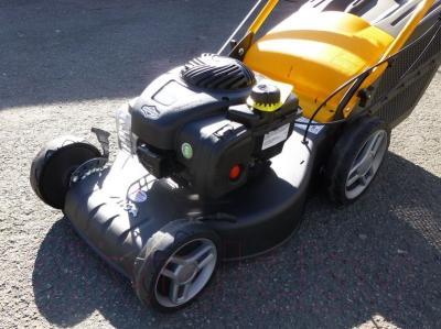 Газонокосилка бензиновая Stiga Collector 48 S B (295486128/S14)