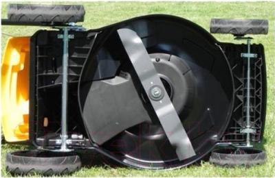 Газонокосилка бензиновая Stiga Combi 48 S B (295486028/S14)