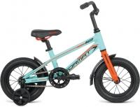 Детский велосипед Format Boy (12, зеленый матовый) -