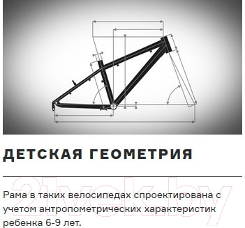 Детский велосипед Format Boy (12, зеленый матовый)