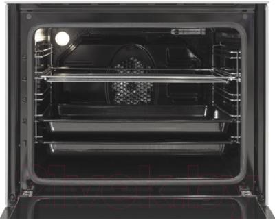 Кухонная плита Beko CDF 67100 GW