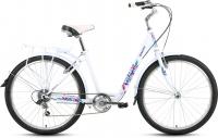 Велосипед Forward Grace 1.0 (белый) -