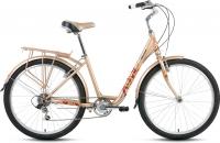 Велосипед Forward Grace 1.0 (песочный) -