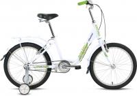 Детский велосипед Forward Grace 20 (белый) -