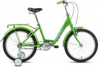 Детский велосипед Forward Grace 20 (зеленый) -