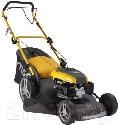 Газонокосилка бензиновая Stiga Combi 53 SQ H (299536838/S14)