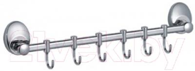 Набор крючков Haiba HB1615-6 (6шт)