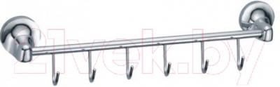 Набор крючков Haiba HB1816-6 (6шт)