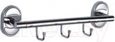 Набор крючков Haiba HB1916-3 (3шт)
