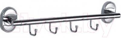 Набор крючков Haiba HB1916-4 (4шт)