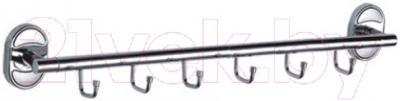 Набор крючков Haiba HB1916-6 (6шт)