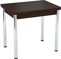 Обеденный стол Millwood Алтай-03 Лайт (венге) -