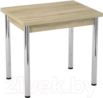 Обеденный стол Millwood Алтай-03 Лайт (дуб сонома)