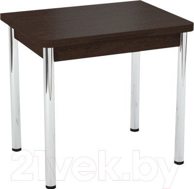 Обеденный стол Millwood Алтай-03 (венге)