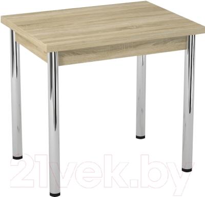 Обеденный стол Millwood Алтай-04 (дуб сонома)