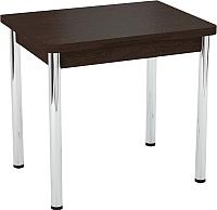 Обеденный стол Millwood Алтай-04 (венге) -