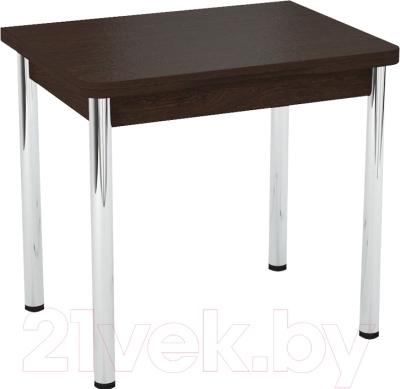 Обеденный стол Millwood Алтай-04 (венге)