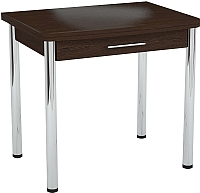 Обеденный стол Millwood Алтай-03 Комфорт (венге) -