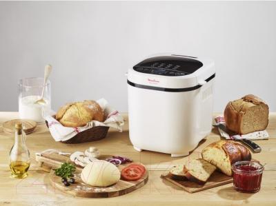 Хлебопечка Moulinex OW210130