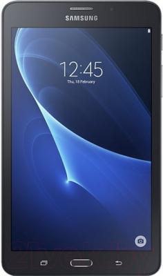 Планшет Samsung Galaxy Tab A 7.0 8GB LTE Metallic Black / SM-T285
