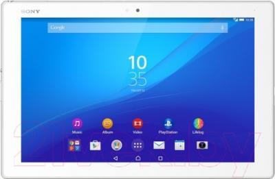 Планшет Sony Xperia Z4 Tablet 32GB LTE (SGP771RU/W)