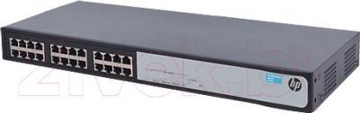 Коммутатор HP 1410-24G-R (JG708A)