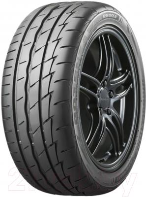 Летняя шина Bridgestone Potenza Adrenalin RE003 225/55R16 95W