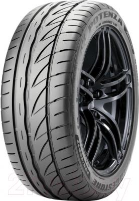 Летняя шина Bridgestone Potenza RE002 Adrenalin 205/40R17 84W